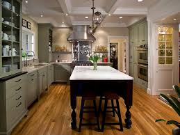 Red Kitchen Island 28 Green Kitchen Island Color Spotlight Eight Ways To