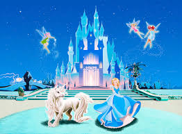 disney princess castle wall mural home design disney princess castle wall mural good looking