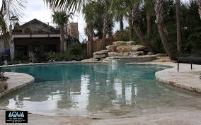 beach entrance pool tidal treasures