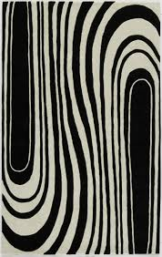 Black And White Modern Rug by 31 Best Black U0026 White Contrast Images On Pinterest Black