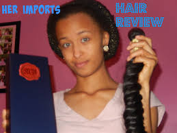 hair imports my hair indian temple imports initial review