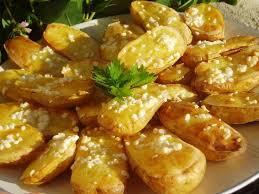 cuisiner la pomme de terre au four la meilleure recette