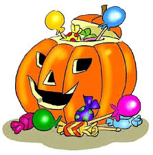 halloween candy bowl clipart clip art library