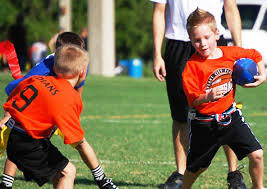 Flag Football Equipment Youth Flag Football Saturday League U2013 Grand Sports Arena