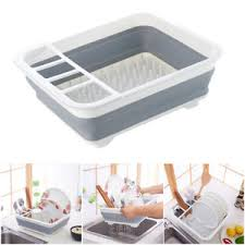 kitchen sink drainer tray dish bowl drying rack kitchen sink drainer tray washing up draining
