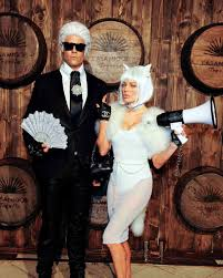 male angel halloween costumes the 10 best celebrity halloween couples costumes martha stewart