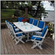 Recycled Plastic Patio Furniture Plastic Patio Table And Chairs Uk Chairs Home Decorating Ideas