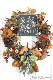 decorating for fall e2 80 93 20 fun doors c3 a2 c2 bb talk of the