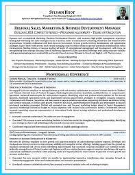 Maintenance Job Description Resume Marvelous Things To Write Best Business Development Manager Resume