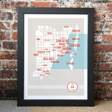 Miami Neighborhood Map miami neighborhoods map these are things touch of modern