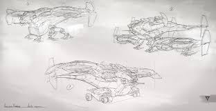 lexus short films youtube here are some of the rough sketches during a fast but fun run with