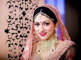 makeup bridal how to do bridal makeup at home in 10 easy steps