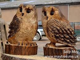 owl wood carving 58 best wooden owl carvings images on carved wood