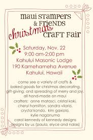 craft fair this weekend create with cherylcreate with cheryl