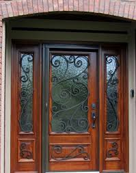 Exterior Entry Doors Custom Exterior Doors Ideas For The House Pinterest Custom