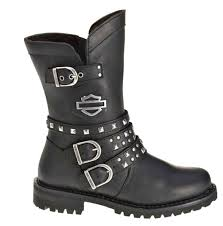 womens biker boots size 11 best 25 motorcycle boots ideas on harley boots