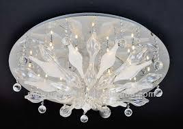 Fancy Ceiling Lights Lovely Glass Ceiling Lights Low Voltage Ceiling Lightglass