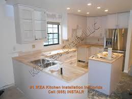 kitchen cabinet glass installation