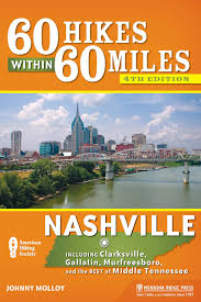 halloween city clarksville tn 60 hikes within 60 miles nashville including clarksville