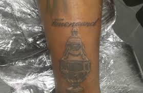 zonder dollen elia de mist in met verkeerde feyenoord tattoo