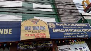 bureau avenue realty bytes is tandang sora avenue assigned to bir rdo 28 or 38