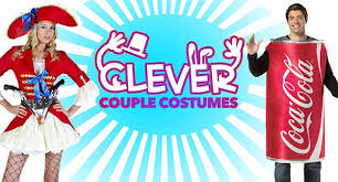Halloween Costume Peanut Butter Jelly Clever Couples Costume Ideas Halloween Costumes Blog
