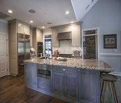 oak kitchen cabinets a comeback cerused oak walker woodworking cerused oak walker