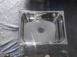 Square Kitchen Sinks Square Kitchen Sink Kitchen Sink Bharat Steel New Delhi Id