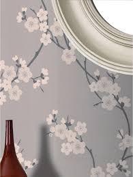 Hallway Ideas Uk by Cherry Blossom Wallpaper Cherry Blossom Wallpaper Cherry