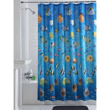 Best Fabric For Shower Curtain 12 Best Fabric Shower Curtains Images On Pinterest Fabric Shower