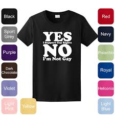 yes i support rights no i u0027m not ladies t shirt