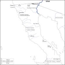 Ensenada Mexico Map by Lower California Free Map Free Blank Map Free Outline Map Free