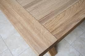 Oak Top Dining Table Cross Leg Dining Tables Extending X Leg Tables Oxbow Table