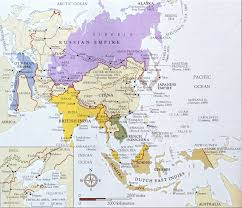 Ottoman Imperialism Imperialism In Asia Mrs Flowers History