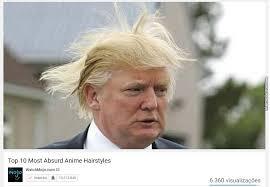 Donald Trump Meme - donald trump senpai by mr nox meme center