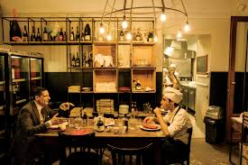 Prune Restaurant by Where To Eat Drink And Stay In Turin Italy Condé Nast Traveler