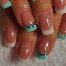 french manicure designs short nails another heaven nails design