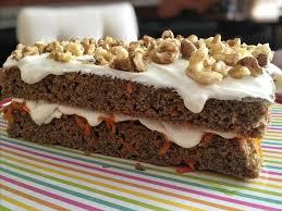 healthy ish carrot cake u2013 briscoe bites