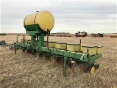 John Deere 7100 Planter by Bigiron