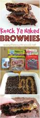 best 25 chocolate caramel brownies ideas on pinterest caramel