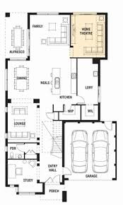 home designs floor plans california contemporary home plans modern villa house plans luxury