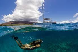 lanai pictures lanai snorkel beach picnic performance sail sail maui