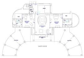 House Plans With Guest House Plan 16380md Elegant Mediterranean Plans Of Guest House