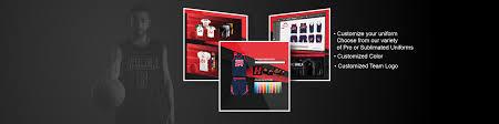 Flag Football Play Designer Team Sports Uniforms Allen Sportswear Custom Team Packages