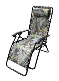 Replacement Parts For Zero Gravity Chairs Camo Anti Gravity Lounger 908700 Rural King