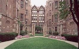 chicago one bedroom apartment the tudors on hermitage chicago apts the schirm firm