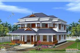 Navy Blue Sofa And Loveseat Gorgeous Kerala Traditional House Plans With Photos Navy Blue Sofa