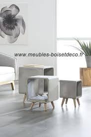 Bout De Canapã Design Table D Appoint Bout De Canape Table Dappoint Guacridon Coedition