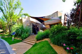 modern green architecture residential communities modern green