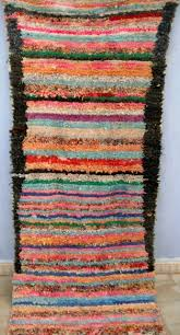 vintage moroccan boucherouite rugs collection on ebay